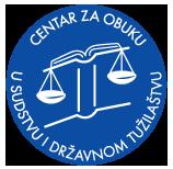 COSDT logo blue